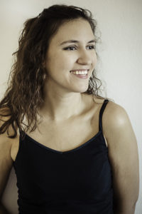 Amanda Meunier, décoratrice d'intérieur à La Réunion et créatrice de l'agence de décoration écoresponsable Décogité