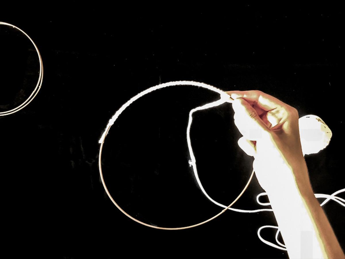 Cercles décoratifs partie 7