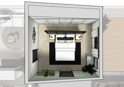 Home staging virtuel et mise en 3D 4
